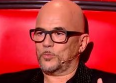 "Pascal Obispo se confie sur ""The Voice"""