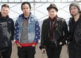 Tops US : Fall Out Boy en tte, Daft Punk explose