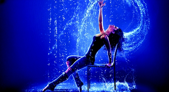 Comédie Musicale Flashdance Flashdance la Comédie
