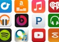 USA : le streaming plus fort que le CD