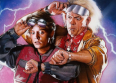 Bienvenue Marty McFly : la playlist !