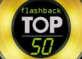 Flashback Top 50 : qui était n°1 en mars 1990 ?