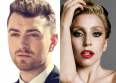 Oscars 2016 : Sam Smith et Lady Gaga nommés !