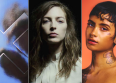 On a écouté : The xx, Fishbach, Kehlani