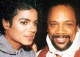 Quincy Jones poursuit Sony et Michael Jackson
