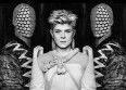 "Robyn + R�yksopp = l'EP ""Do It Again"""