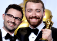 Sam Smith triomphe aux Oscars !