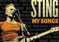 "Sting : 100.000 ventes pour ""My Songs"""