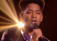 """The Voice"": Lisandro met le feu !"
