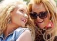 "Britney Spears : les teasers de ""Pretty Girls"""