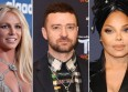 J. Timberlake : excuses pour Britney et Janet