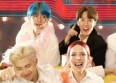 Clip BTS Boy With Luv