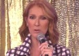 "C�line Dion reprend ""Work Bitch"" en live !"