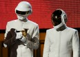 Daft Punk en live aux Grammy Awards !