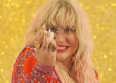 Kesha part en live avec The Struts