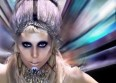 "Lady GaGa : découvrez son clip ""Born This Way"""