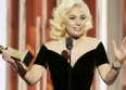 Golden Globes : Lady Gaga récompensée !