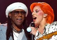 Lady Gaga en studio avec Nile Rodgers