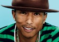 "Pharrell Williams confirme le single ""Lost Queen"""