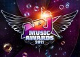 NRJ Music Awards : vos commentaires en direct