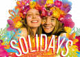 Solidays : The Avener et Bigflo & Oli s'invitent