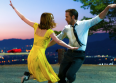 "Golden Globes : ""La La Land"" triomphe"