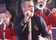 Concert du Jubilé : Robbie Williams en live