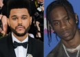 The Weeknd, SZA et Travis Scott sur le trône