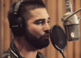 "Kendji reprend ""L'envie"" de Johnny"
