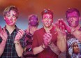 "McFly : le clip de ""Love Is on the Radio"""