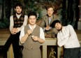 "Mumford & Sons, rock'n'roll sur ""The Wolf"""