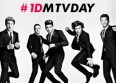 2 jours 100% One Direction sur MTV IDOL