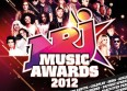 "Tops : la compilation ""NRJ Music Awards"" en tête"