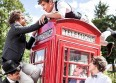 Tops UK : One Direction écrase tout le monde !