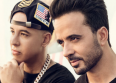 Top Titres : Luis Fonsi toujours leader