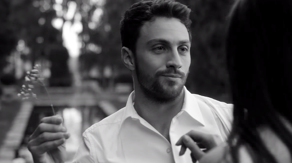 Aaron Taylor-Johnson for Givenchy | Блогер Cholera_off на ...