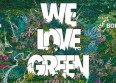 We Love Green reporté à 2021