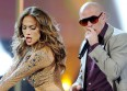 Jennifer Lopez et Pitbull en duo !