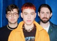 "Years & Years au cabaret pour ""If You're..."""