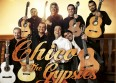"Chico & les Gypsies reprennent ""1, 2, 3 Maria"""
