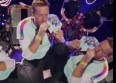 Coldplay & The Chainsmokers : le clip !