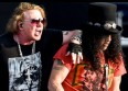 Guns N' Roses : un nouvel album imminent ?