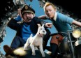 &quot;Tintin&quot; : la BO du film signe John Williams