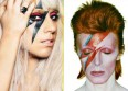 Grammy's : Lady Gaga rendra hommage � Bowie