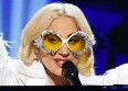 "Lady Gaga étincelle sur ""Your Song"""