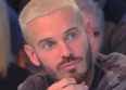 "M Pokora quitte ""The Voice"" et ""The Voice Kids"""