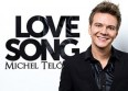 "Michel Teló de retour avec ""Love Song"""