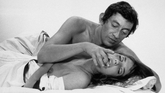 Elles ont chant Serge Gainsbourg