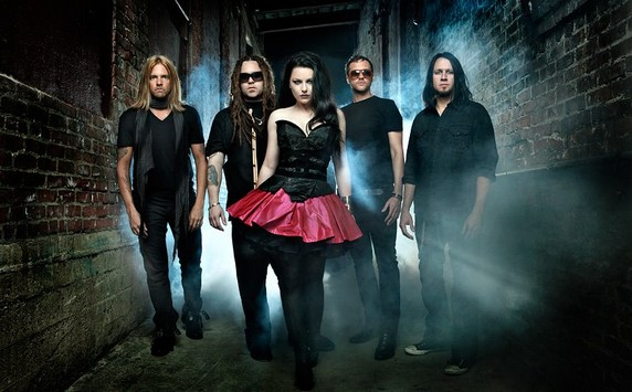 Evanescence Photo_1333033447