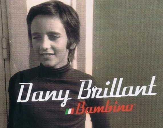 Dany Brillant - Suzette